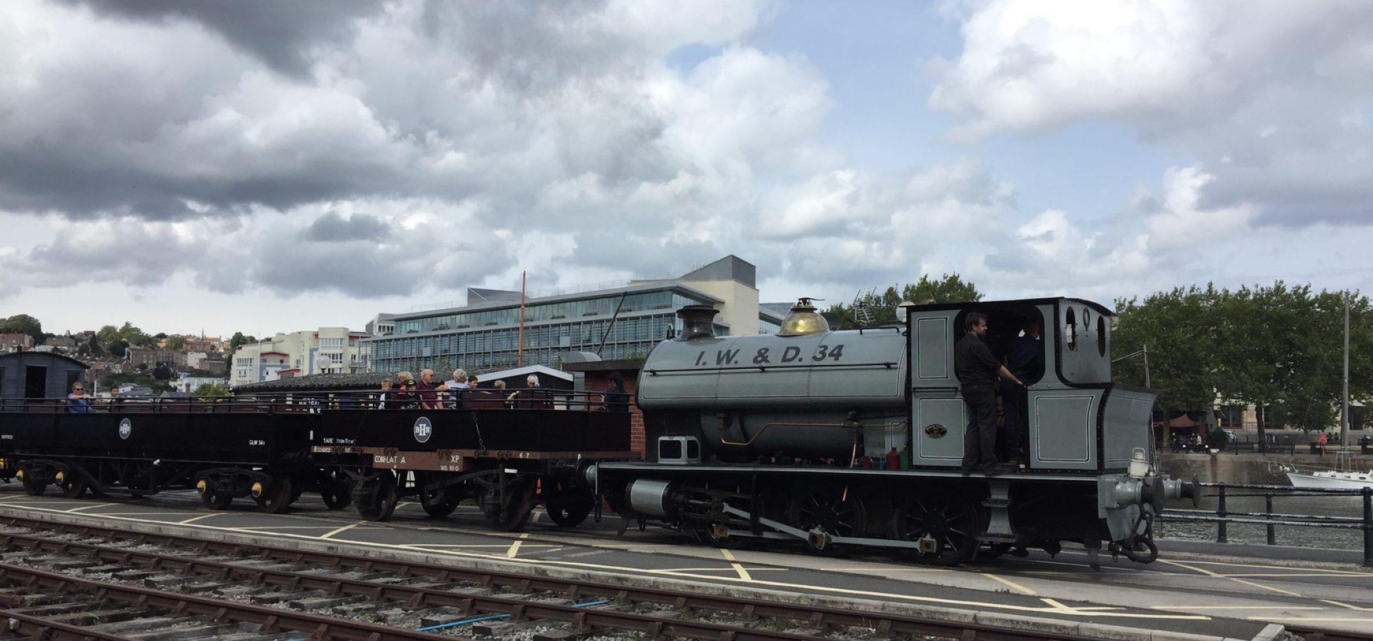 Association of British Transport & Engineering Museums